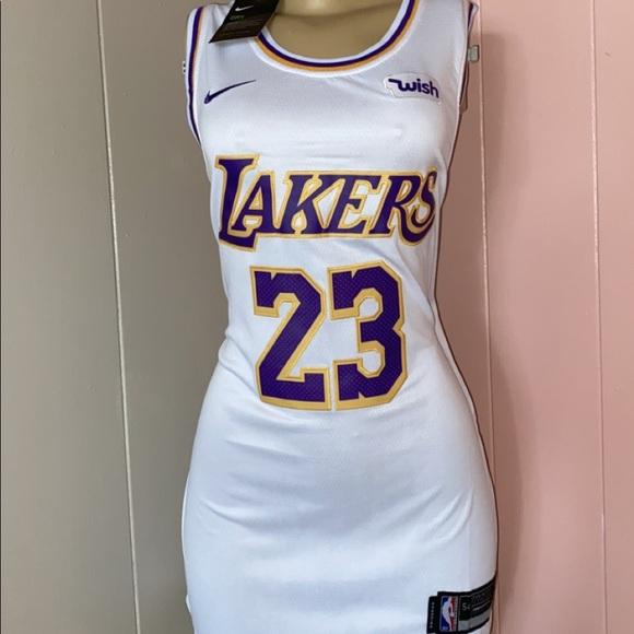 "NEW Custom Lakers Jersey ""Lebron James"""